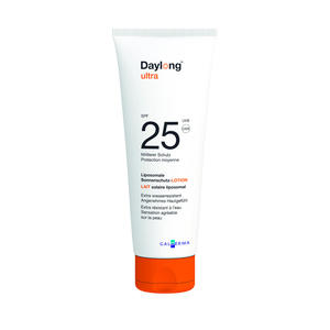 ultra SPF 25 Lotion - 200 ml