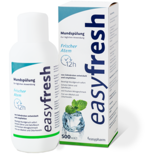 Easyfresh Mundspülung - 500 ml