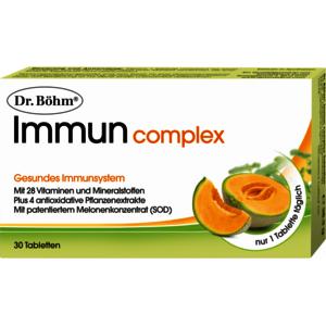 Immun complex Tabletten