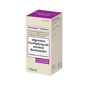 Nervoheel Tabletten