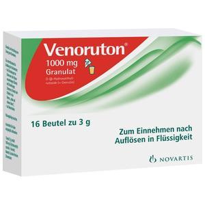 Venoruton 1000mg-Granulat