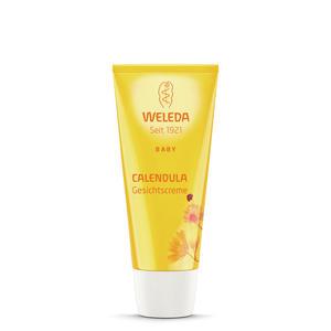 Calendula Gesichtscreme - 50 ml