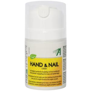 Adler Hand & Nail