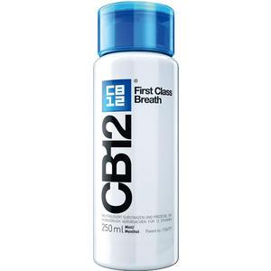 CB12 Mundspüllösung mint/Menthol - 500 ml