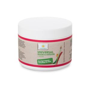Universal Moor und Kräutercreme - 150 g