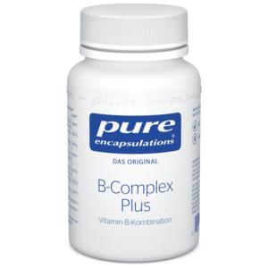 B-Complex Plus - 60 Stück