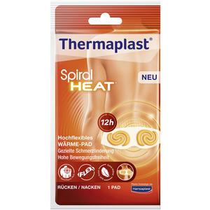 Thermaplast Spiral HEAT für Rücken & Nacken - 1 Stück