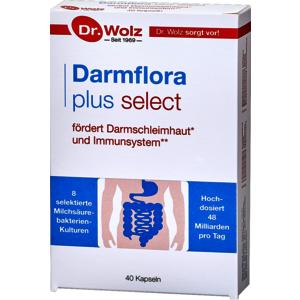 Darmflora plus select - 40 Stück