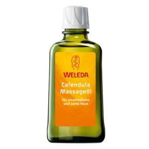 Calendula Massageöl - 100 ml