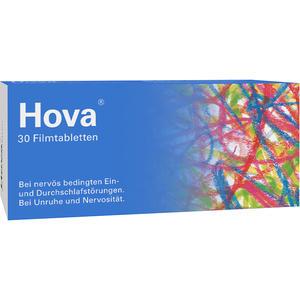 Hova Filmtabletten - 30 Stück