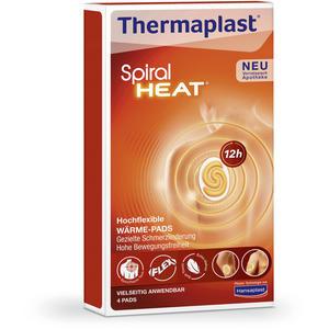 Thermaplast Spiral HEAT für flexible Anwendungen - 4 Stück
