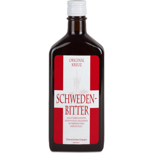 Original Kreuz Schwedenbitter 40%