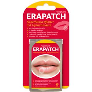 Erapatch Fieberblasen-Pflaster