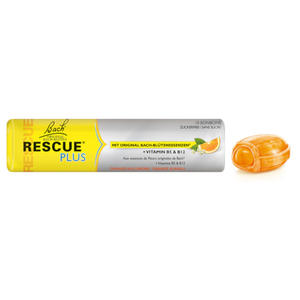 Rescue Plus Bonbons