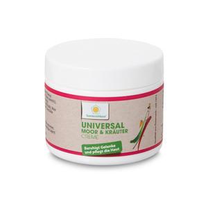 Universal Moor und Kräutercreme - 70 g