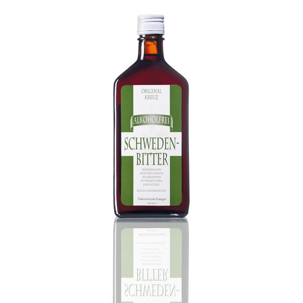 Original Kreuz Schwedenbitter alkoholfrei