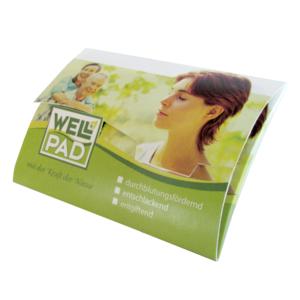 Wellness-Pflaster - 2 Stück