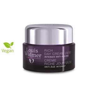 Rich Day Cream UV 30 - Leicht parfümiert