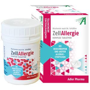 Adler Zell Allergie Komplex