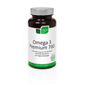 Omega 3 Premium 700