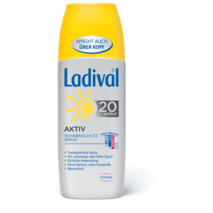 Aktiv Spray LSF 20