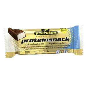 Proteinsnack Kokos
