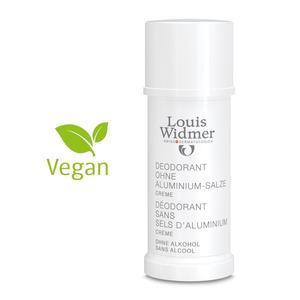 Deo Creme ohne Aluminium-Salze - Ohne Parfum