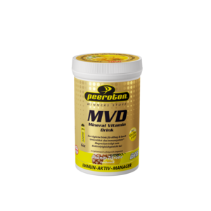 Mineral Vitamin Drink Ananas/Zitrone