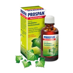 Hustentropfen - 20 ml