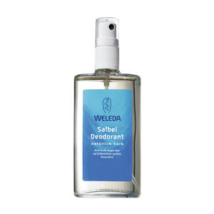 Salbei Deodorant - 100 ml