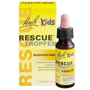 Rescue Kids Tropfen