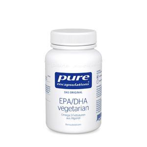 EPA/DHA vegetarian