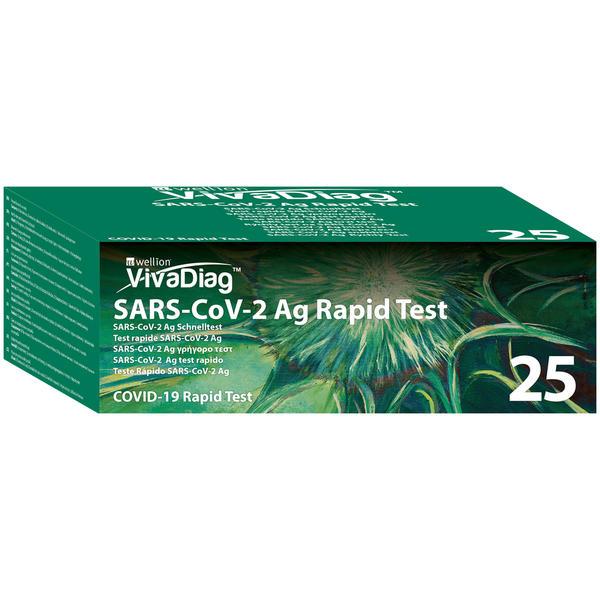 SARS-CoV-2 Ag COVID19 Antigen Schnelltest