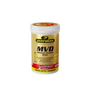 Mineral Vitamin Drink Erdbeere/Rhabarber