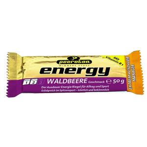 Energy Bar Waldbeere