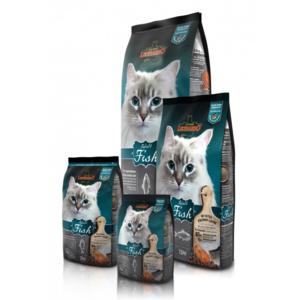 Katzen-Trockenfutter - LEONARDO® Adult Fish 15kg