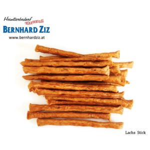 Hundesnacks & Kauartikel - ZIZ Lachs Snacks 100g