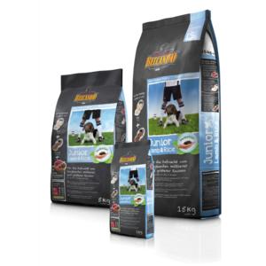Hunde-Trockenfutter - BELCANDO® Junior Lamb & Rice 5kg