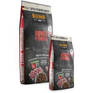 Hunde-Trockenfutter - BELCANDO® Adult Power 1kg