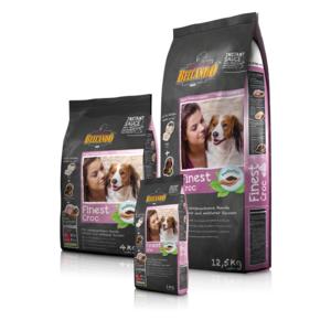 Hunde-Trockenfutter - BELCANDO® Finest Croc 1kg