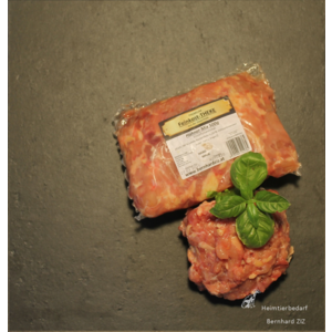 ZIZ BARF Feinkost - THEKE - Variationen Mix 12 x 500g * PREISKNÜLLER *
