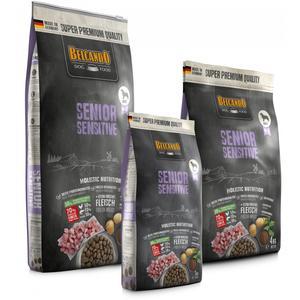 Hunde-Trockenfutter - Aberkauf - BELCANDO® Senior Sensitive 1kg - MHD 10/20