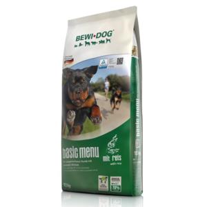 Hunde-Trockenfutter - BEWI DOG® Basic Menue 25kg