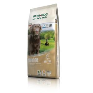 Hunde-Trockenfutter - BEWI DOG® Balance 12,5kg