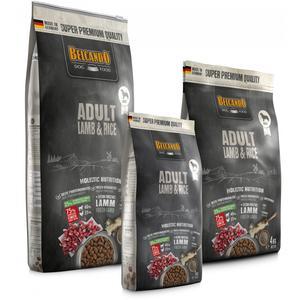 Hunde-Trockenfutter - BELCANDO® Adult Lamb & Rice 1kg