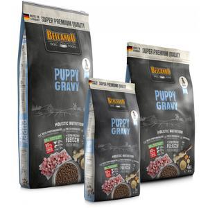 Hunde-Trockenfutter - Abverkauf BELCANDO® Puppy Gravy 1kg MHD07/20