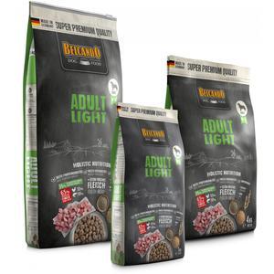 Hunde-Trockenfutter - Abverkauf - BELCANDO® Adult Light 1kg - MHD 10/20