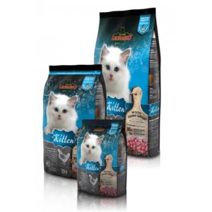 Katzen-Trockenfutter - LEONARDO® Kitten 400g