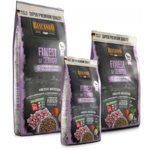 Hunde-Trockenfutter - BELCANDO® Finest GF Senior 1kg