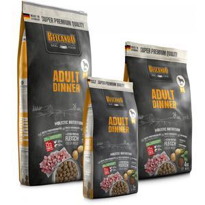 Hunde-Trockenfutter - Abverkauf - BELCANDO® Adult Dinner 1kg - MHD 04/21